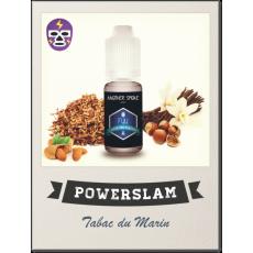 Arôme Powerslam par The Fuu