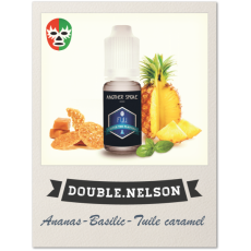 Arôme Double Nelson par The Fuu