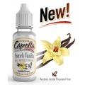 Arôme French Vanilla v2 Capella Flavor 13ml
