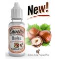 Arôme Hazelnut v2 Capella Flavor 13ml
