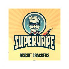 Arôme - Biscuit Crackers - Supervape concentré - 10 ml