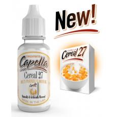 Arôme Cereal 27 Capella Flavor 13ml