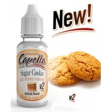 Arôme Sugar Cookie v2 Capella Flavor 13ml