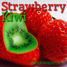 Strawberry Kiwi - Arome concentre 30ml par Vampire Vape