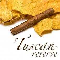 "10 ml - Arôme - Tuscan Reserve Ultimate - FA (Tobacco flavor ""Tuscan Reserve"" Ultimate)"