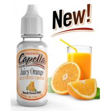 Arôme Juicy Orange Capella Flavor 13ml