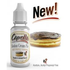 Arôme Boston Cream Pie v2 Capella Flavor 13ml