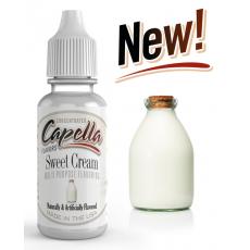 Arôme Sweet Cream Capella Flavor 13ml