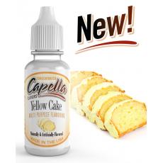 Arôme Yellow Cake Capella Flavor 13ml