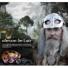 Concentré Odesse de l'air - Le Viking Celte 10 ml