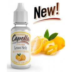 Arôme Italian Lemon Sicily Capella Flavor 13ml