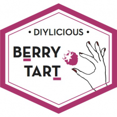 Berry Tart 10ml - Vaponaute (Arôme concentré)