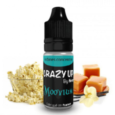 Moovium 10 ml - Arôme concentré Crazy Up - Aromea