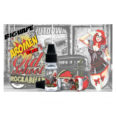 Rockabilly Girl 10 ml arôme concentré - BigVape Deutsch