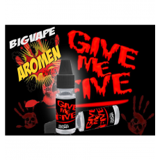 Give me Five 10 ml arôme concentré - BigVape Deutsch