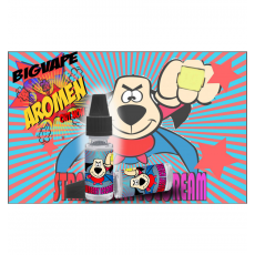 Cool Dog 10 ml arôme concentré - BigVape Deutsch