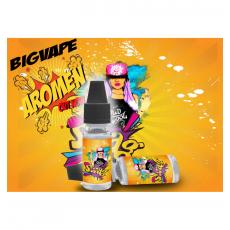 SWAG 10 ml arôme concentré - BigVape Deutsch