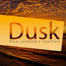 10 ml - Arôme - Tabac Dusk (Tobacco flavor Dusk)