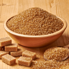 7 ml - Arôme - Sucre Roux - PA (Brown Sugar Extra)