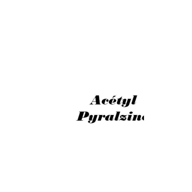 additif Acétyl Pyralzine