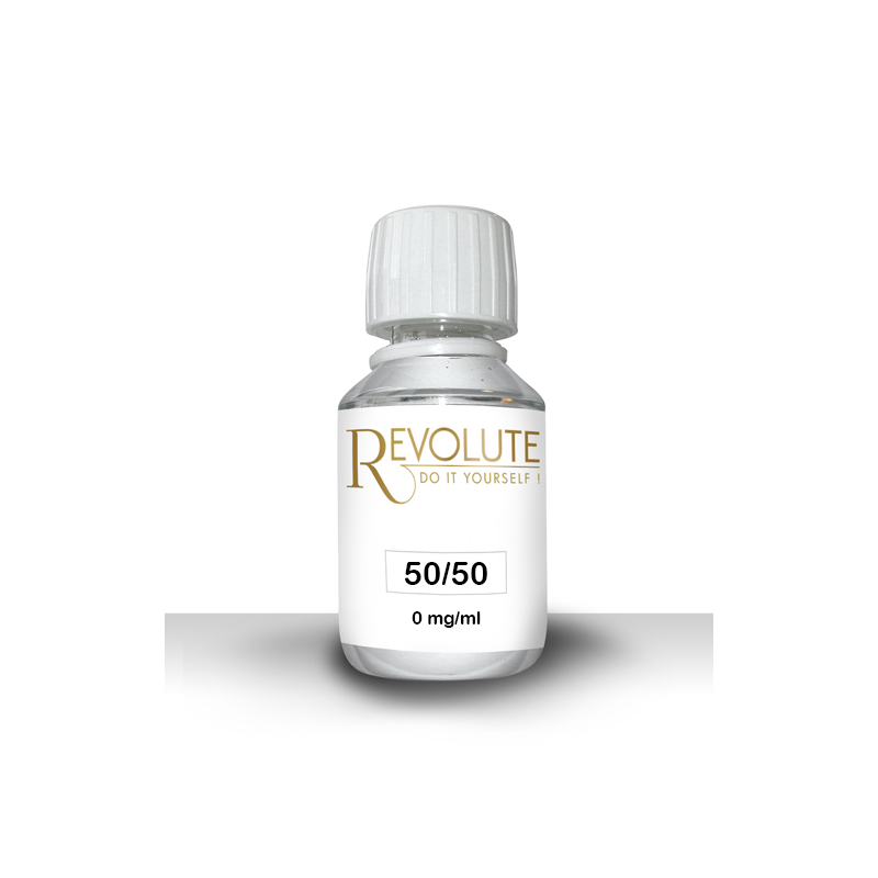 base e liquide 0 mg ml revolute 50 pg 50 vg. Black Bedroom Furniture Sets. Home Design Ideas