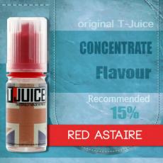 Arôme Concentré Red Astaire T-JUICE Arômes T-Juice