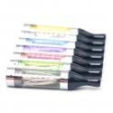 Clearomizer eGo T2 / eGo CC V2 à résistance changeable