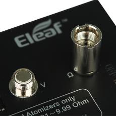 Ohmmètre & Voltmètre Eleaf Fil résistif Fil non résistif / Fibre et Coton