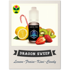 Arôme concentré Dragon Sweep The Fuu Arômes The Fuu Catch the flavor