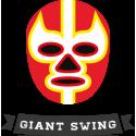 Arôme Giant Swing par The Fuu