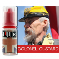 Arôme Concentré Colonel custard T-JUICE Arômes T-Juice5,00€