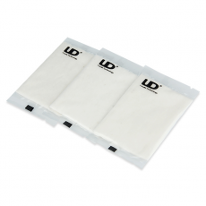Pack fil résistif Kanthal A1 24 AWG 0,50 mm + 3 pads de coton Bio Japonnais Fil résistif Fil non résistif / Fibre et Coton