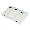 Pack fil résistif Kanthal A1 28 AWG  + 3 pads  de coton Bio Japonnais