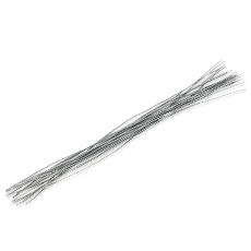 Kanthal A1 Triple Twisted D 0.3mm 28GA  Fil résistif Fil non résistif / Fibre et Coton