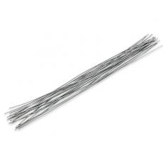 Kanthal A1 Double Twisted Clapton Wire Shots D 0.2mm/0.4mm 26GA 32GA Fil résistif Fil non résistif / Fibre et Coton