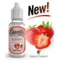 Arôme concentré Sweet Strawberry Capella Flavor 13ml  Arômes Capella Flavors Concentrated