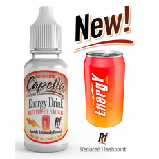 Arôme Energy Drink Rf Capella Flavor 13ml