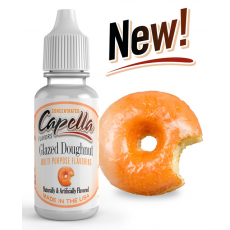Arôme concentré concentré Glazed Doughnut Capella Flavor 13ml  Arômes Capella Flavors Concentrated