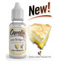 Arôme Lemon Meringue Pie v2  Capella Flavor 13ml