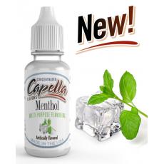 Arôme concentré Menthol Capella Flavor 10ml  Arômes Capella Flavors Concentrated