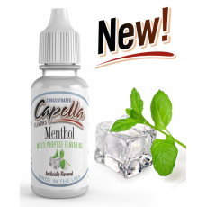 Arôme Menthol Capella Flavor 13ml