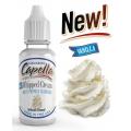Arôme concentré Vanilla Whipped Cream Capella Flavor 10ml  Arômes Capella Flavors Concentrated