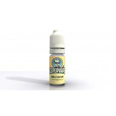 Arôme - Vanille Custard - Supervape concentré - 10 ml