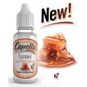 Arôme Caramel v2 Capella Flavor 13ml