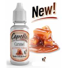 Arôme concentré Caramel v2 Capella Flavor 13ml  Arômes Capella Flavors Concentrated