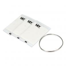 Pack fil Nichrome + 3 pads de coton Bio Japonnais Muji Fil résistif Fil non résistif / Fibre et Coton