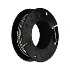 Twisted Clapton Wire Kanthal A1- 26GA X2 + 32GA - Youde (UD) Fil résistif Fil non résistif / Fibre et Coton