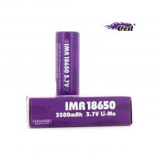 Accu IMR 20A 18650 3500 mAh Efest Batteries Efest
