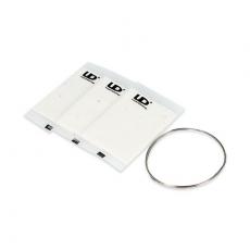 Pack fil Nickel NI200 + 3 pads de coton Bio Japonnais Muji Fil résistif Fil non résistif / Fibre et Coton3,80€