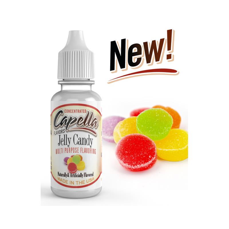 Arôme Jelly Candy Capella Flavor 13ml
